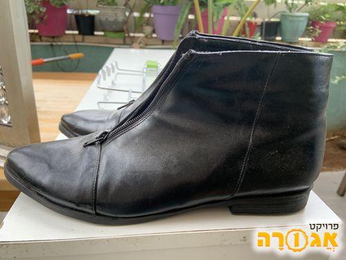 נעלי נשים מידה 43