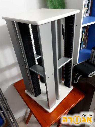 מתקן דיסקים