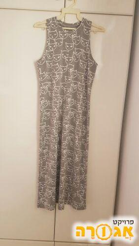 שמלה קייצית